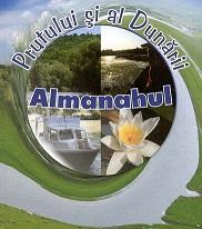 Almanahul Prutului Su Dunarii_coperta