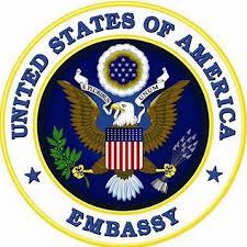 embassy SUA