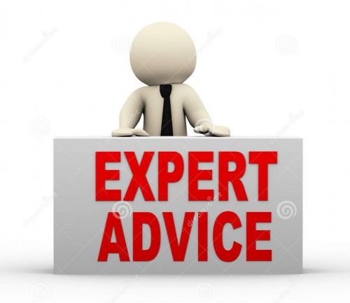 Anunt angajare expert