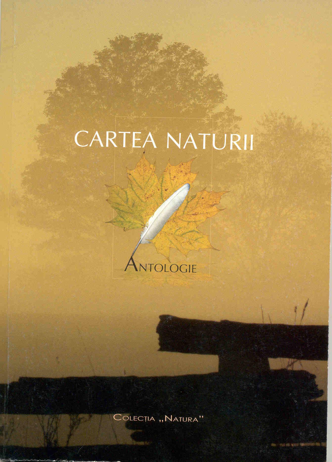 Cartea naturii