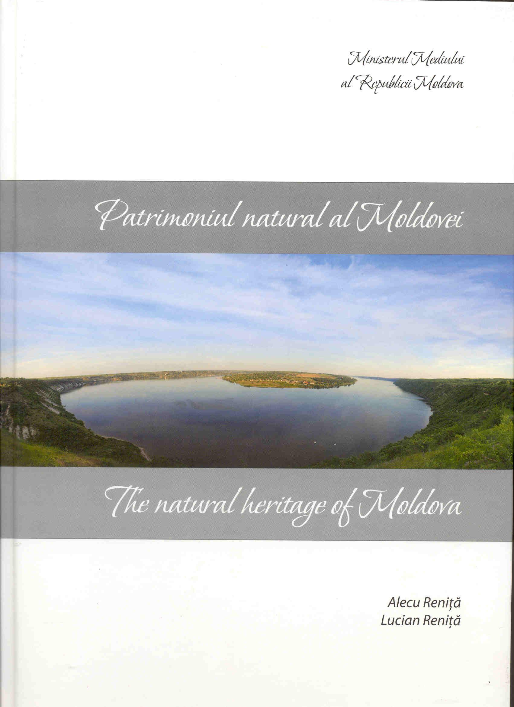 Patrimoniul natural al Moldovei