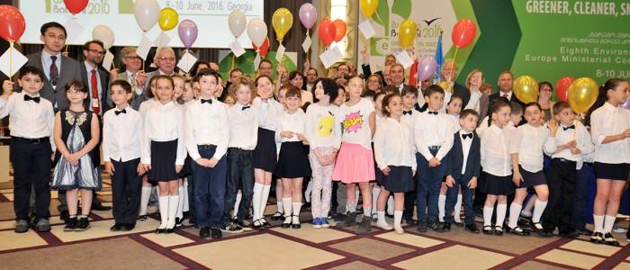 ministrii mediului Batumi2